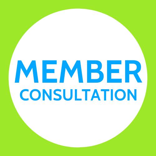 Member Consultation