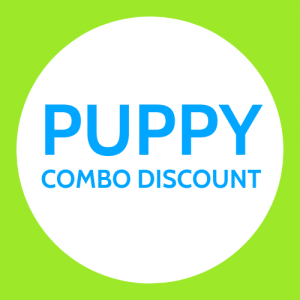 Puppy Combo Discount