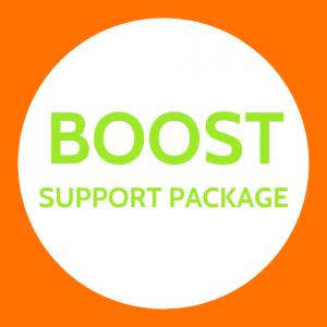 Boost Support Package