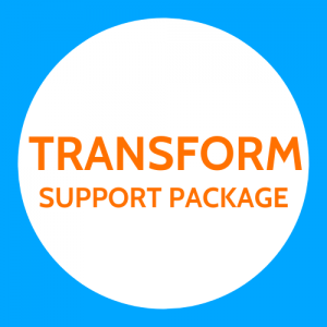 Transform Support Package