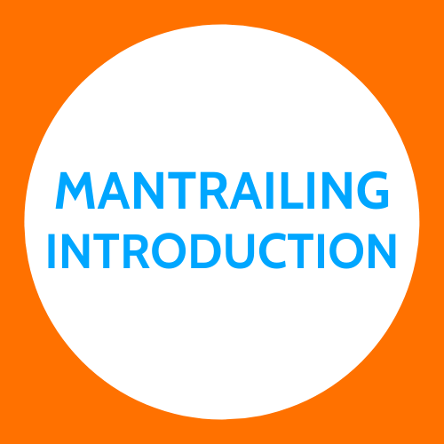 Mantrailing Introduction